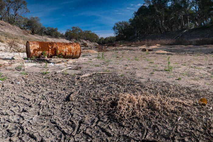 drought Australia 2019 climate change climate crisis