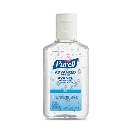 Purell Hand Sanitiser 30ml