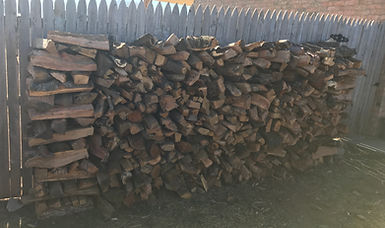 Firewood | GI-Mow Lawn Care Services