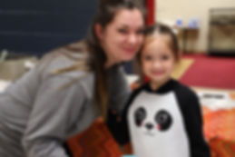 Jessi in Kid Care