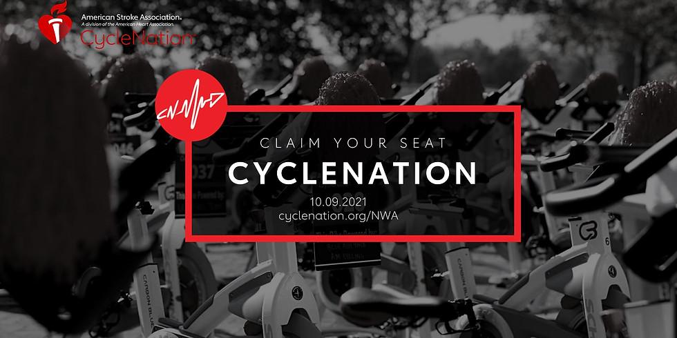AHA Cyclenation 2021