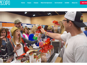 USA's Largest Gluten Free & Allergy-friendly Expo