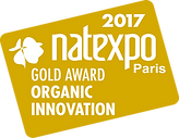 natexpo gold award
