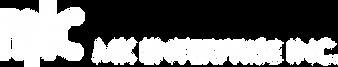 エムケイエンタプライズ エムケイ MK Enterprise Inc ロゴ
