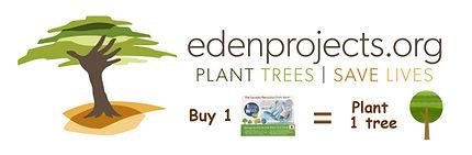 eden reforestation program