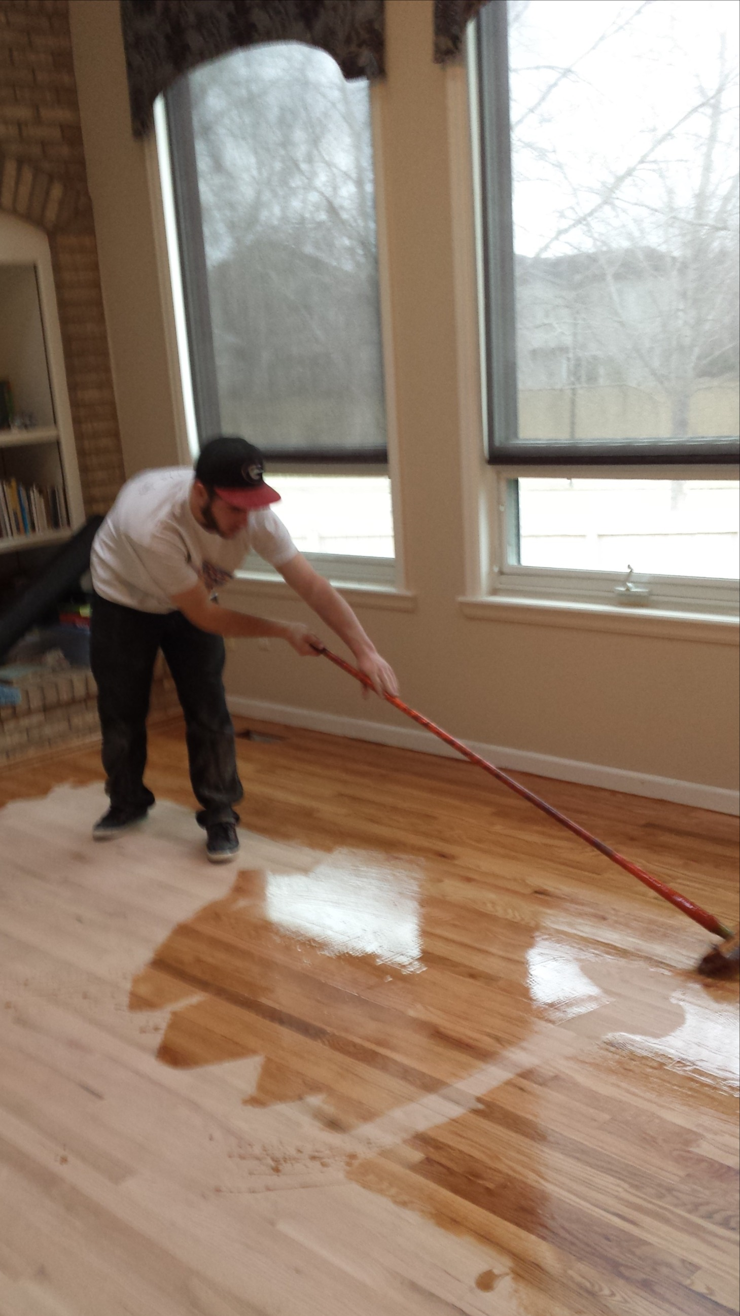 Hardwood Floor Refinishing|Alpine Flooring Colorado Springs