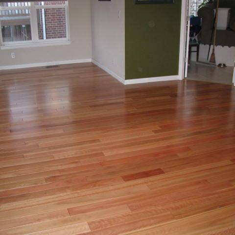 Install Factory Finished Hardwood Flooring|Alpine Flooring Colorado Springs