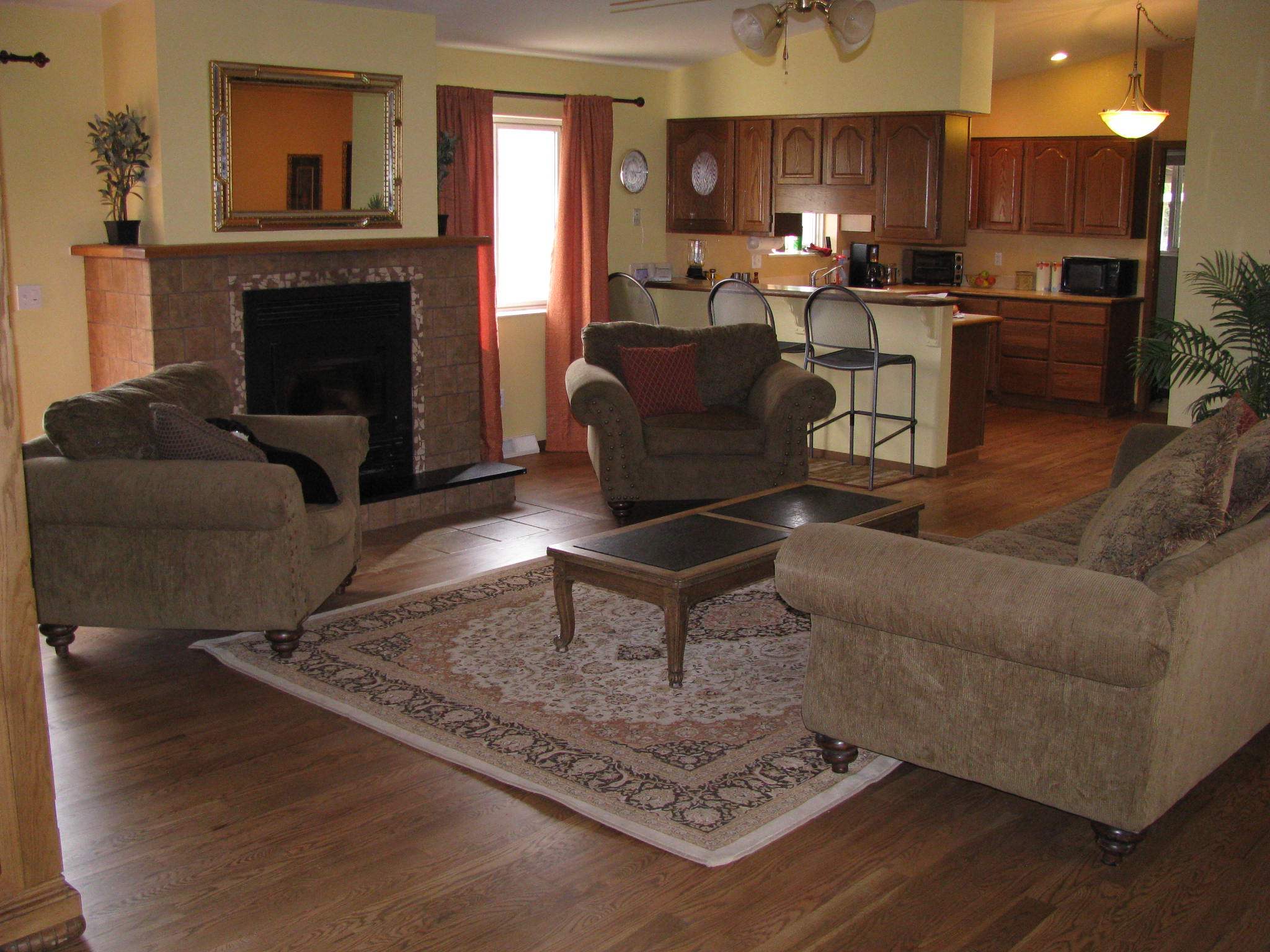 New Hardwood Flooring|Alpine Flooring, Inc.