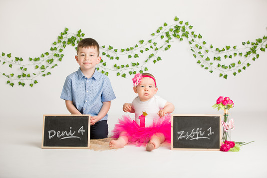 Donabate Family Photographer