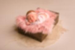 Newborn baby picture photo Dublin