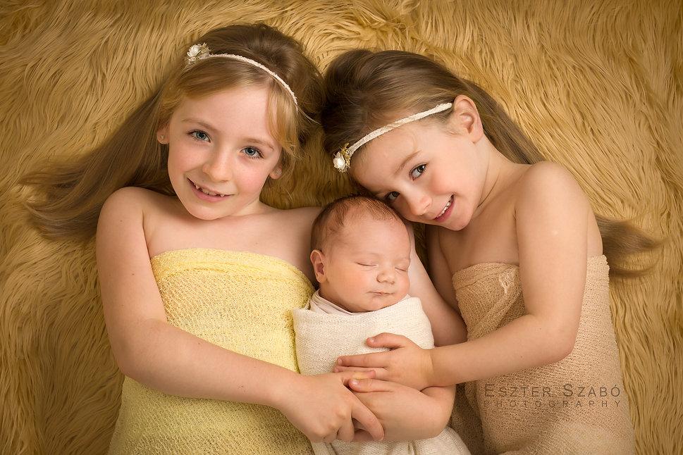 Family Photographer Donabate Co. Dublin