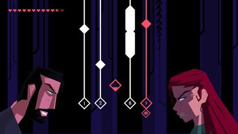 ATONE - Battle Image 4