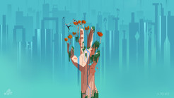 ATONE - Hand Of Ymir