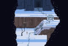 ATONE - Winter Gate