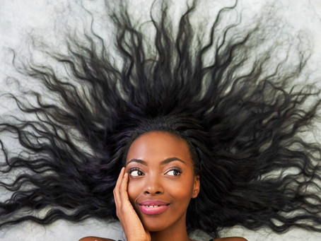 5 tips to grow long healthy relaxed hair
