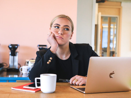 7 Ways to Work From Home Effectively