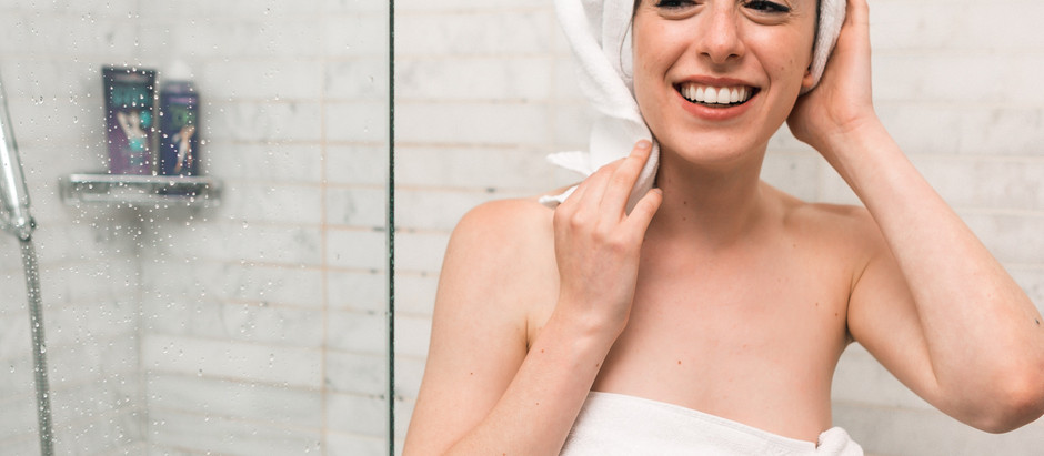 Teeth Whitening - Three Ways to Do It Naturally