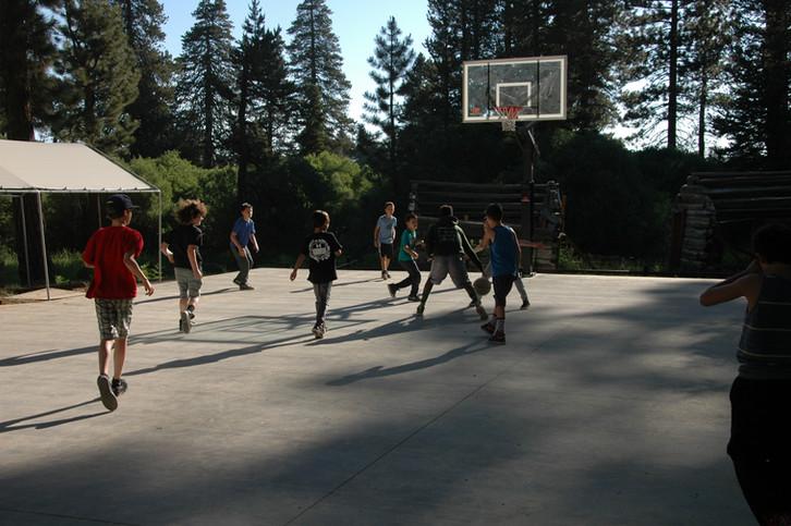 "Basketball - ""The Slab"""
