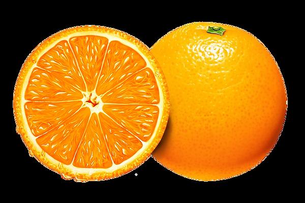 purepng.com-orange-orangeorangefruitbitt