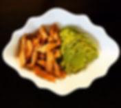 Mano's Authentic Pita Strips Snacks