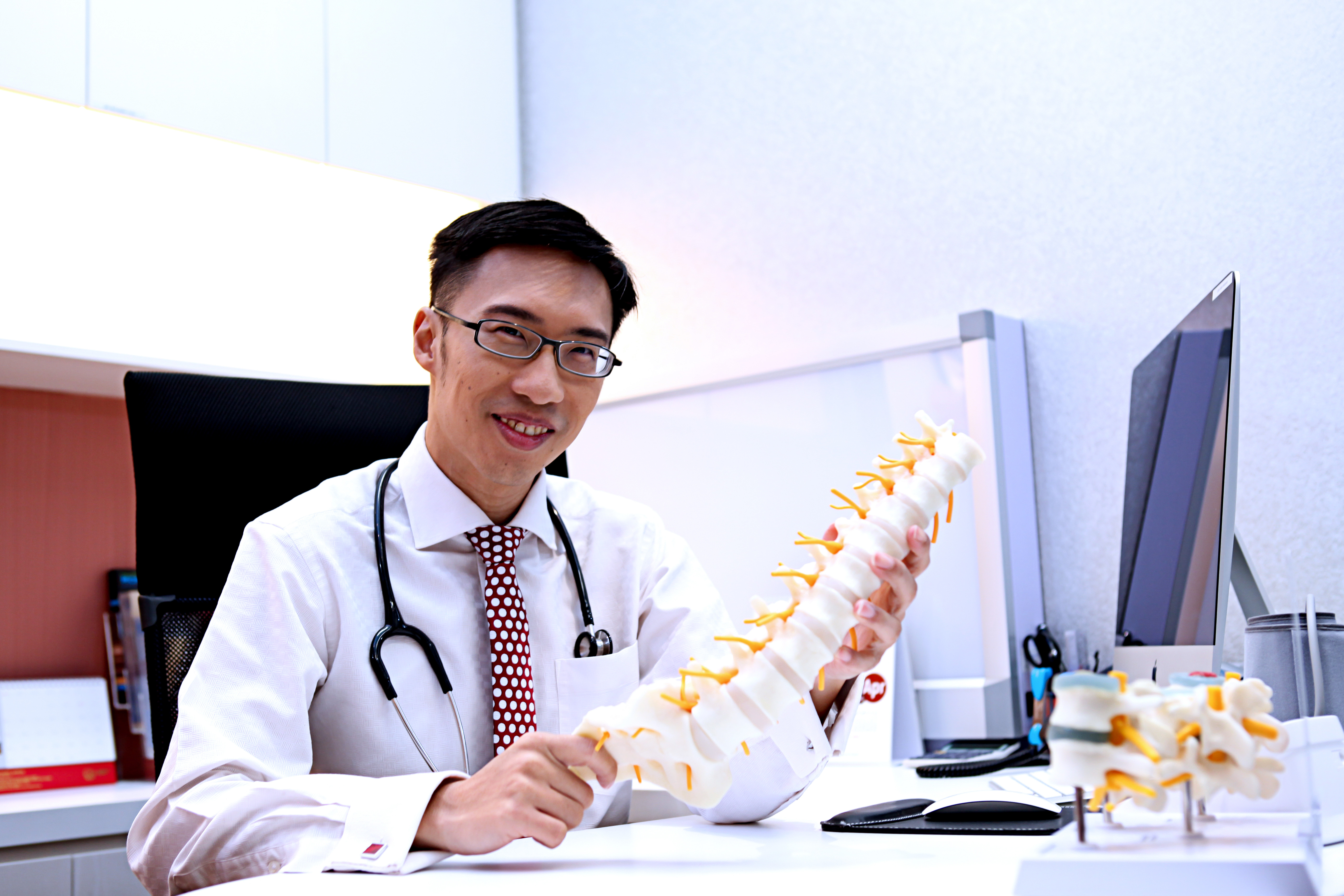 Doctor Consultation 1st Visit