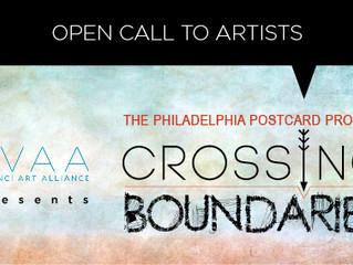 Call for Artists - Philadelphia