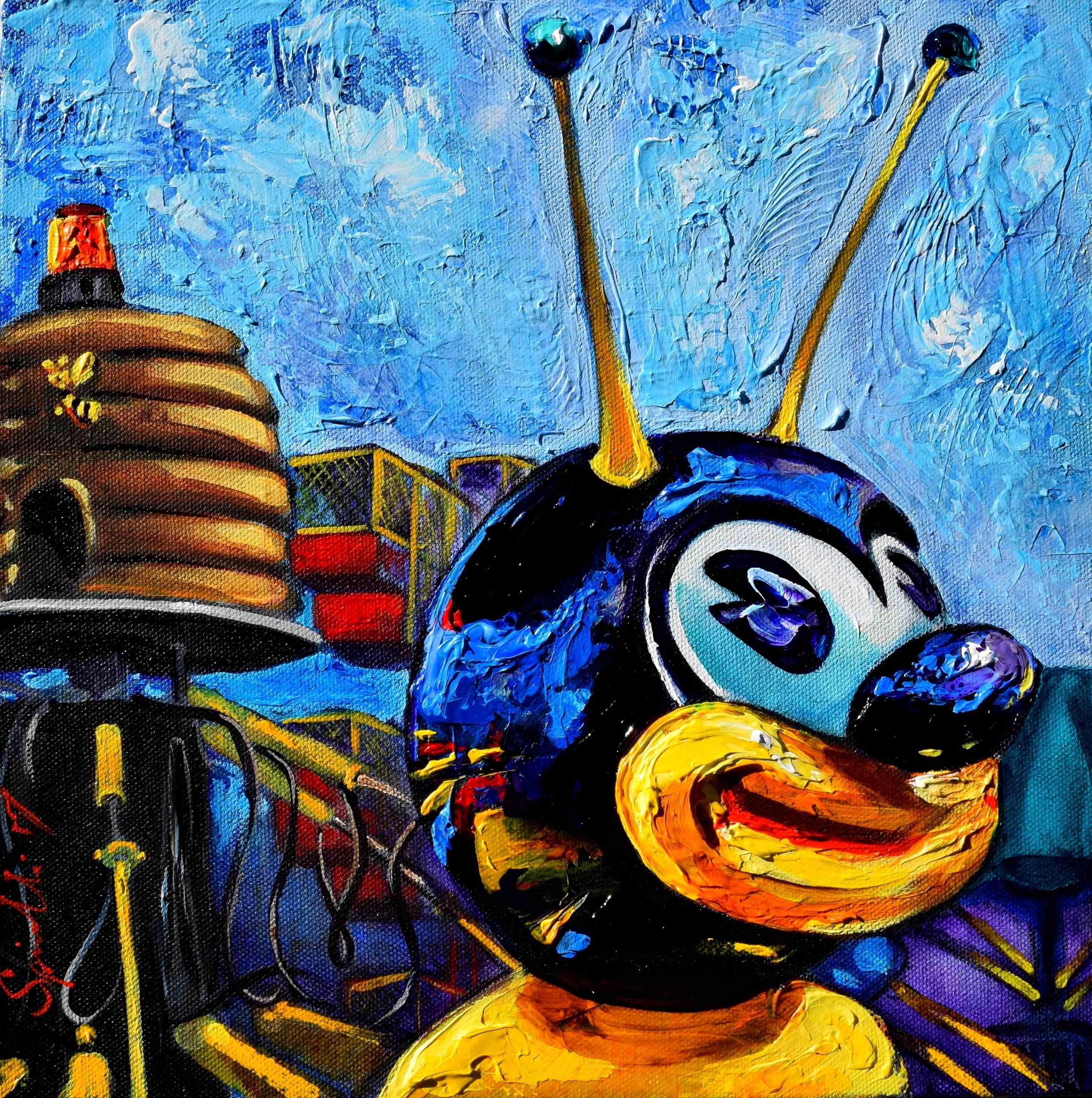ChristopherSpinelli.Buzz