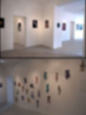 exhibition space Berlin