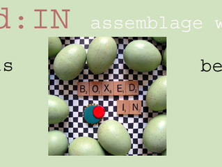 boxed:IN assemblage workshops
