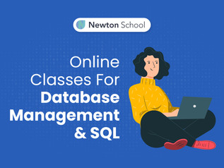 Online Classes For Database Management And SQL