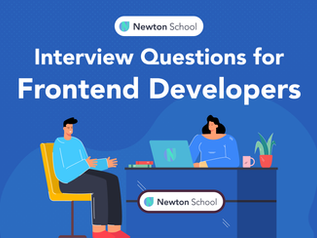 Interview Questions For Front-End Developers