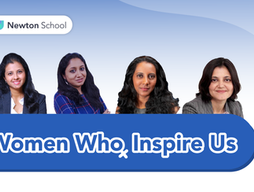 Women Who Inspire Us