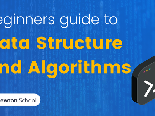 Beginner's Guide To Data Structures And Algorithms In Java