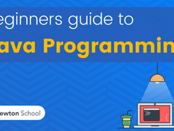 Beginners Guide To Java And OOPS