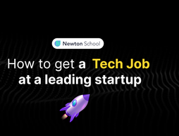 How To Get A Job At A Leading Startup