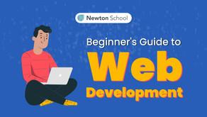 Beginner's Guide to Web Development