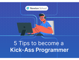 Five Tips to Become a Kick-Ass Programmer