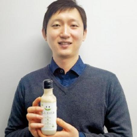 콜레스테롤 '0' 마요네즈 개발… 식물성 제품으로 해외 진출