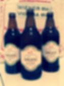 Cerveja artesanal Gonçalves