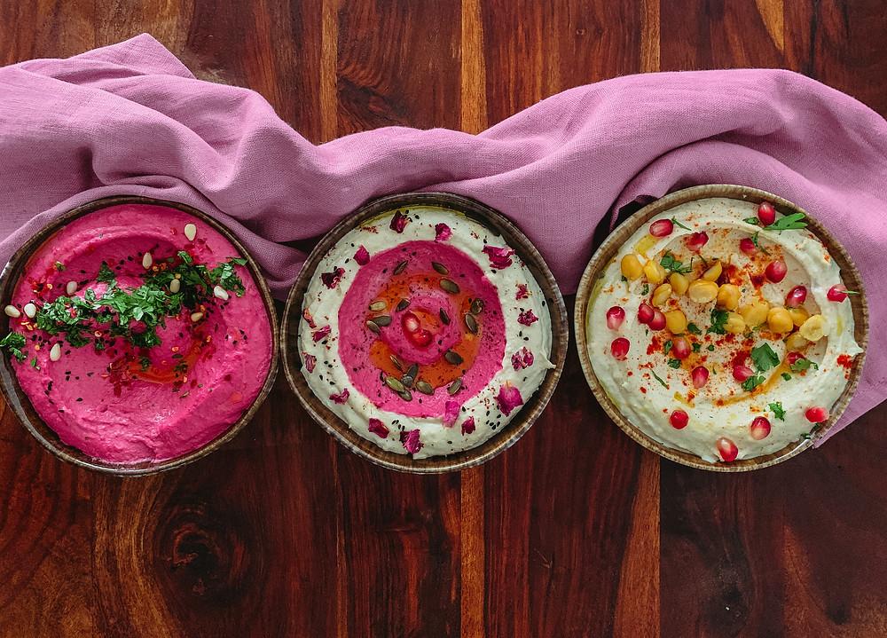 best hummus recipe easy hummus recipe pink hummus