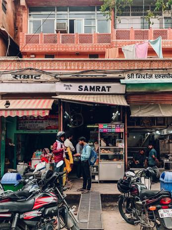 Best Local Restaurants In Jaipur