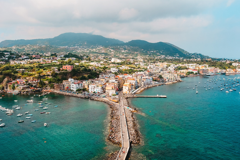 ischia travel ischia tourism ischia island how long to spend in ischia