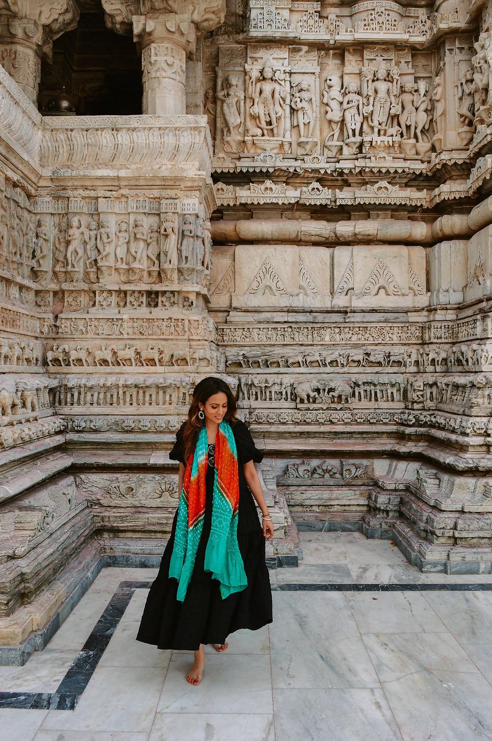 jagdish temple udaipur details