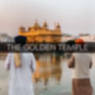 GOLDEN TEMPLE INDIA GUIDE