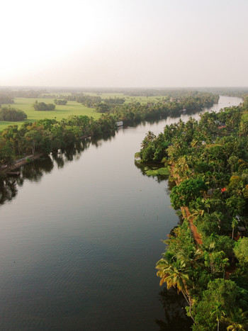 A Guide to Alappuzha & the Kerala Backwaters