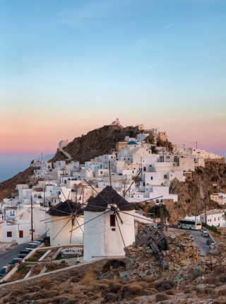 A Complete Guide to Serifos, Greece