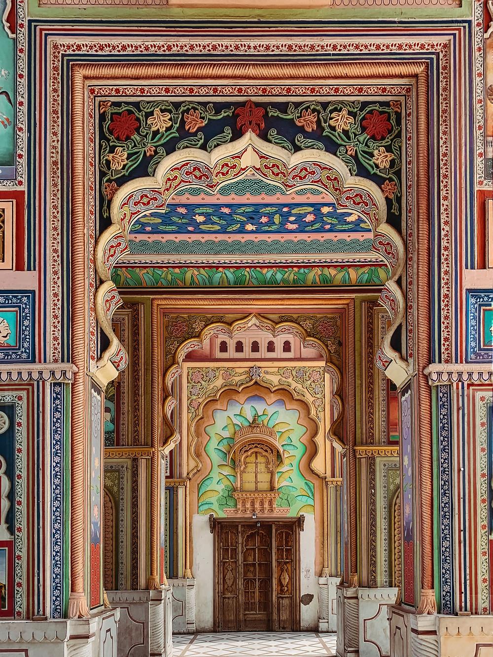 Patrika Gate Jaipur, Patrika Gate wiki, Patrika Gate Jaipur History, Patrika Gate Jaipur entry fee, free things to do in Jaipur, instagrammable places in Jaipur