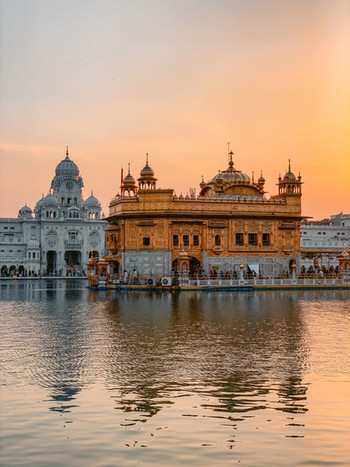 A Guide to Visiting The Golden Temple, Amritsar