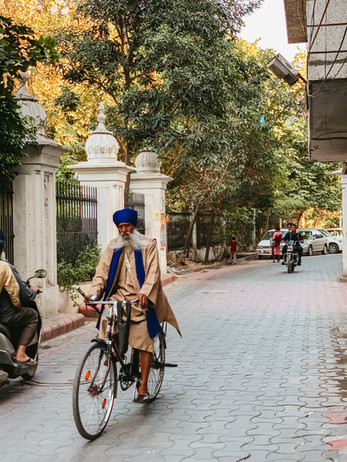 A Guide to Amritsar - What To Do, Where To Stay & Where To Eat In Amritsar
