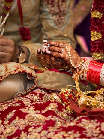Karwa Chauth - Celebrating Love, Marriage & Sisterhood